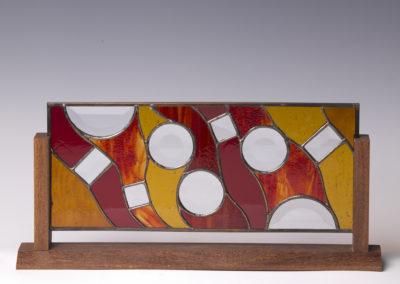 art glass by Ken and Sue Berkenstock
