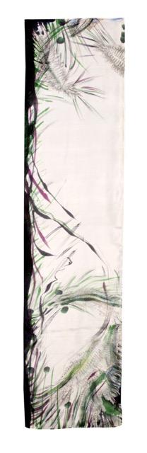 silk 7 by Barbara Tiberio