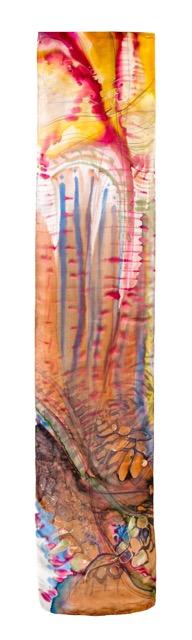 silk 3 by Barbara Tiberio