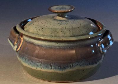 casserole by Jon Roylance