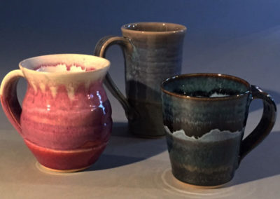 mugs by Jon Roylance