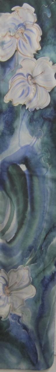 silk6 by Barbara Tiberio