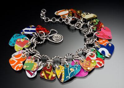 bracelet by Beth Taylor